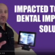 Doctor German Arzate Tutorial: Impacted Tooth Dental Implant Solution