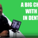 A big change with Snap in Dentures