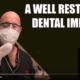 German Arzate Tutorials: A well restored dental implant